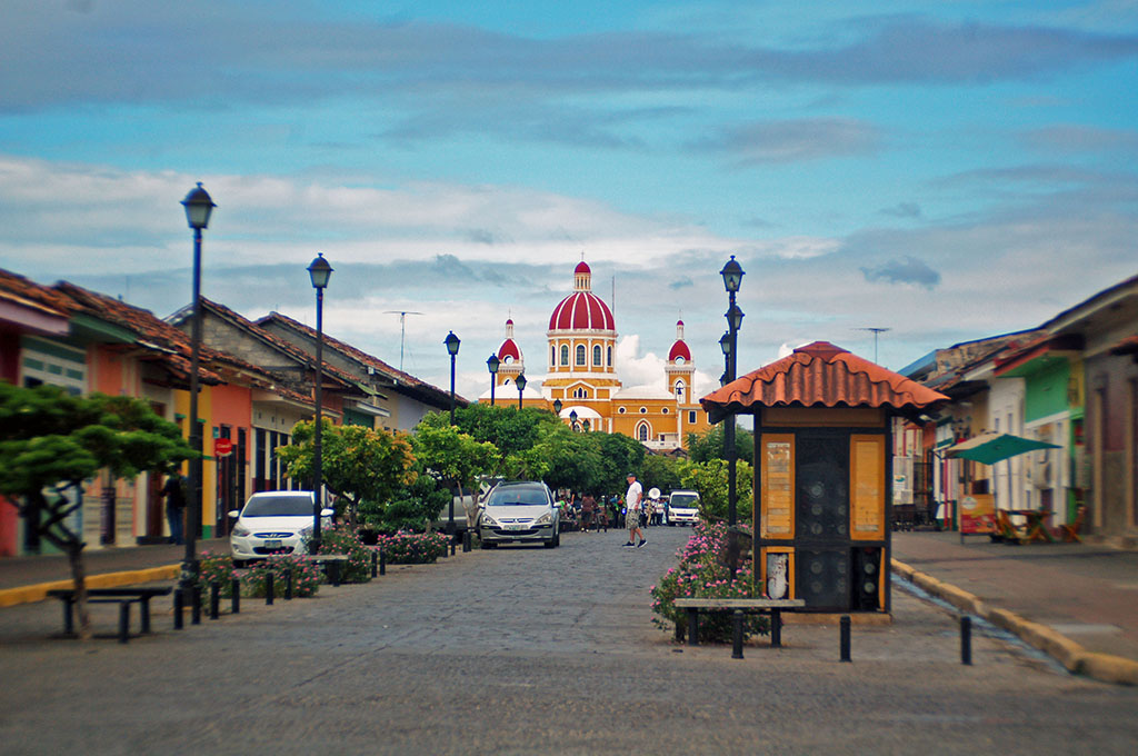 Where to go in Nicaragua?