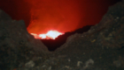 Masaya Volcano Lava Night